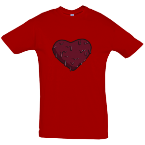 Melting Heart T Shirt