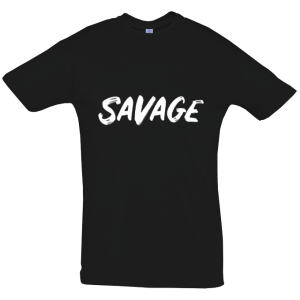 SAVAGE T Shirt