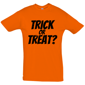 TRICK OR TREAT? T Shirt