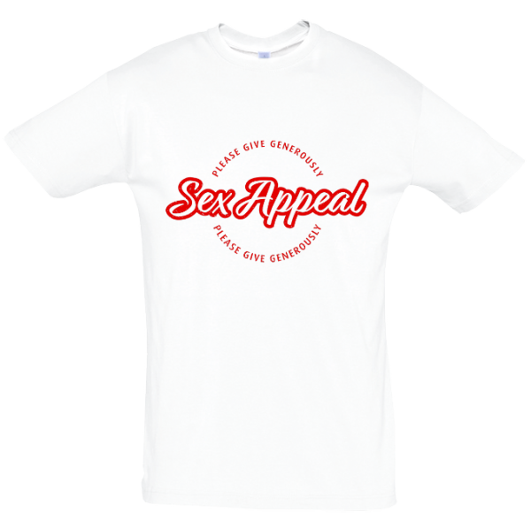Sex Appeal T Shirt