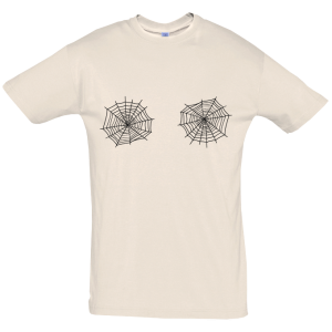 Web Tits T Shirt