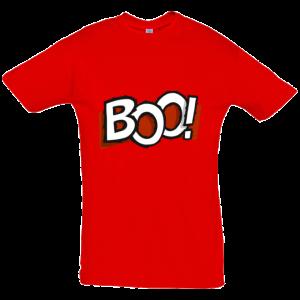 BOO! T Shirt