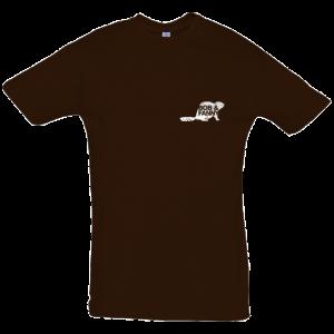 Bob & Fanny Beaver T Shirt
